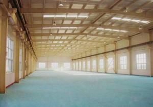 仓库结构设计改造时应该注意哪些
